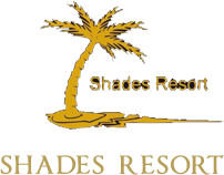 Logo Shades Resort